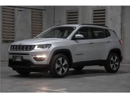 Título do anúncio: Jeep Compass 2017 2.0 16v flex longitude automático