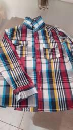 Camisa Riachuelo