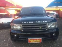 RANGE ROVER SPORT V8 DIESEL 4x4
