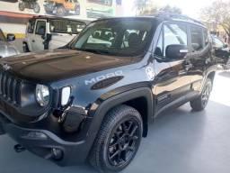 Título do anúncio: Jeep Renegade Moab 2.0 Diesel automática 4x4 Ano 20/21