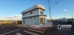 Título do anúncio: Sobrado com 2 dormitórios à venda, 160 m² por R$ 230.000,00 - Jardim Aurora - Sarandi/PR