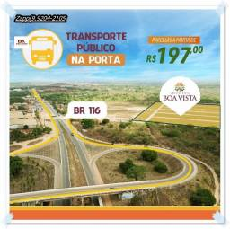 Loteamento em Itaitinga- Faça uma visita-&*&
