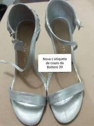 Calçados femininos 39
