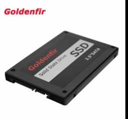 SSD lacrados novos
