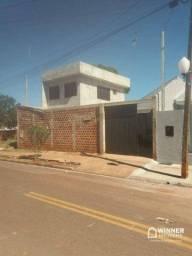Título do anúncio: Sobrado com 2 dormitórios à venda, 108 m² por R$ 150.000,00 - Jardim Ana Eliza - Sarandi/P