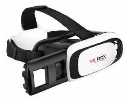 Título do anúncio: Óculos Realidade Virtual Com Controle Vr Box 3d Android Ios Promoção entrega grátis