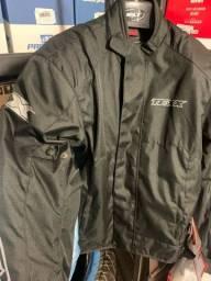 Jaqueta de moto impermeável Texx