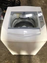 Título do anúncio: Máquina de lavar 10 kg Brastemp