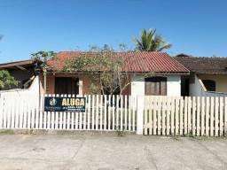 Casa em Balneário Barra do Saí - Guaratuba, PR
