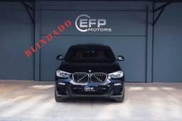 Título do anúncio: BMW X4 30i 2019 Blindado