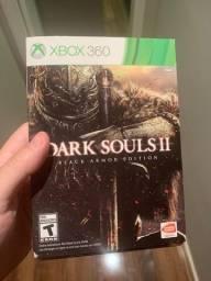 Dark Souls 2 Edição de colecionador