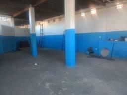 Alugo Galpão. 150 m2