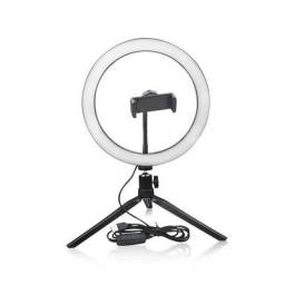 RING LIGHT DE MESA 20cm