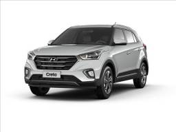 Título do anúncio: Hyundai Creta 1.6 16v Limited