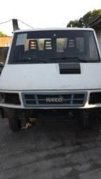 Iveco daily 2006 sucata somente peças