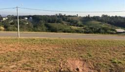 Terreno de 525m quadrados no condomínio reserva Santa Isabel Louveira/SP