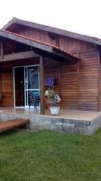 Ref 64 Linda Casa Estilo Colonial em Itanhaem