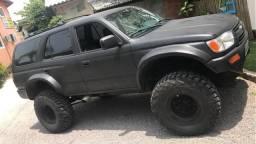 TOYOTA HILUX SW4 Diesel BIGFOOT - 1998