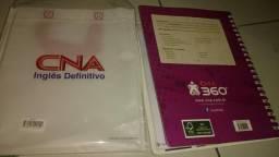 Livro cna expansion 2 / 200,00