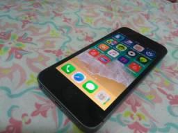 IPhone 5s leia o anúncio