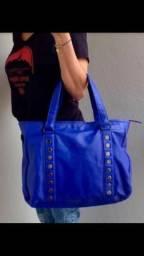 Bolsa Ellus Azul Original