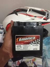 Bateria América 6 ah