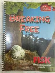 Livro Breaking Free n° 01