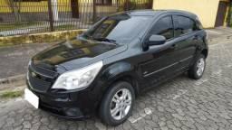 Gm - Chevrolet Agile 1.4 8V em perfeito estado - 2011