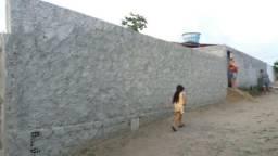 Terreno medindo 9x15 em tamaraca no forte