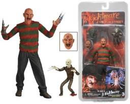 Figura de ação do filme Nightmare on Elm Street 3 - Freddy Krueger