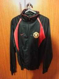 Jaqueta Nike Manchester United tamanho P
