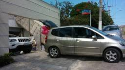 Honda Fit vendo Honda Fit 2008- 2o dona - 2008