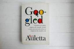 Livro Googled - Ken Auletta