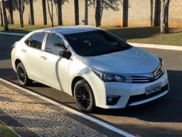 Corolla 2017 Dynamic (Versão Exclusiva Top/ Altis) Único Dono - 2017