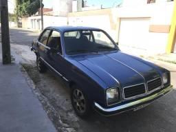Chevette 81 zero - 1981