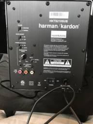 Harman /kardon hkts 210 sub