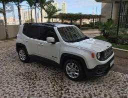 Jeep Renegate 2016 Único Dono - 2016
