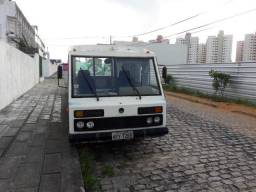 Micro Onibus Volkswagen Invel ano 1980