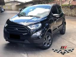 Ford Ecosport Freestyle 1.5 Flex + 2017/2018 - Único Dona + Impecável - 2018