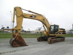 CAT 345B L - To be Imported