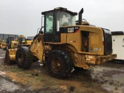 CAT 924H - To be Imported