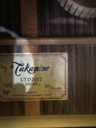 Violão takamine japonês
