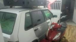 Carro de Som - 2004