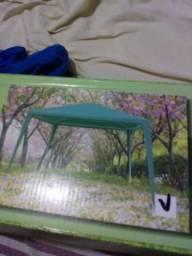 Tenda 3x3 verde
