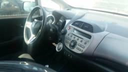 Rádio original Honda New Fit.