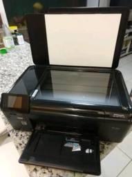 Impressora Photosmart D110 - WIFI (Promoção)
