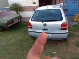 Vw - Volkswagen Gol Gol 1.0 16v - 2001