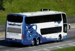 Ônibus Marcopolo Paradiso 1550 Ld Volvo B12r 420cv 2012/