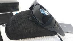 81ce17eb5bdf9 Óculos Oakley Gascan Preto Fosco Polarizado - Importado e Novo