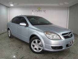 Vectra Elegan. 2.0 MPFI 8V FlexPower Mec - 2007